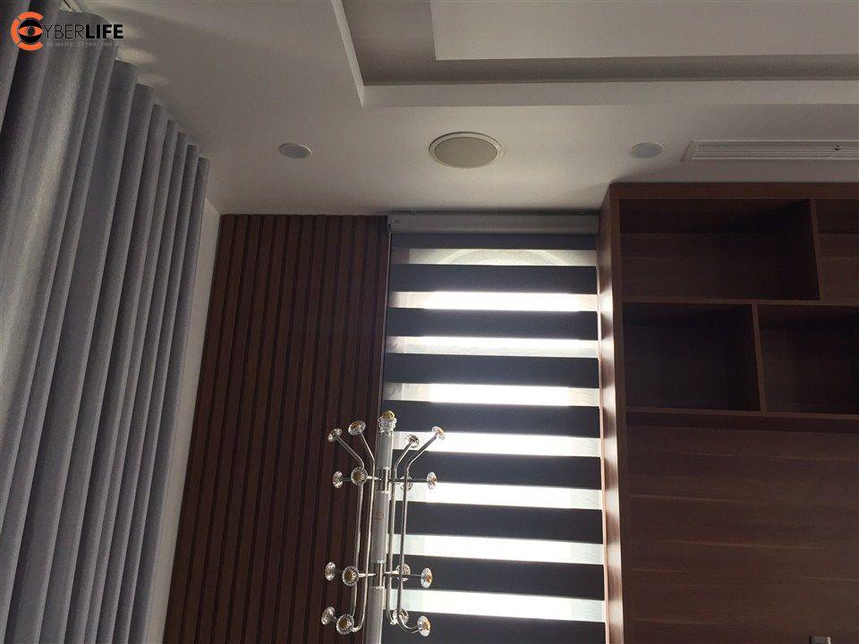 Nhà thông minh Lumi Hải Phòng