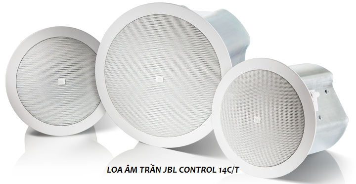 loa JBL Control 14C/T